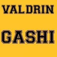 Valdrin Gashi